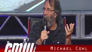 Concert Promoter & Touring Impresario Michael Cohl