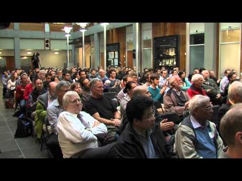 The 2015-2016 Dean Lytle Electrical Engineering Endowed Lecture