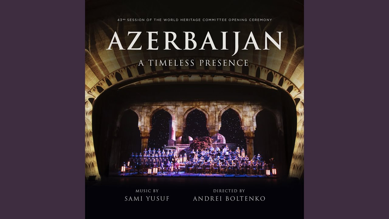 Shaki Khan Palace (feat. Tayyar Bayramov, Kanan Bayramli, Samira Aliyeva) (Live)
