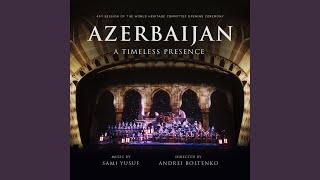Shaki Khan Palace feat. Tayyar Bayramov, Kanan Bayramli, Samira Aliyeva Live