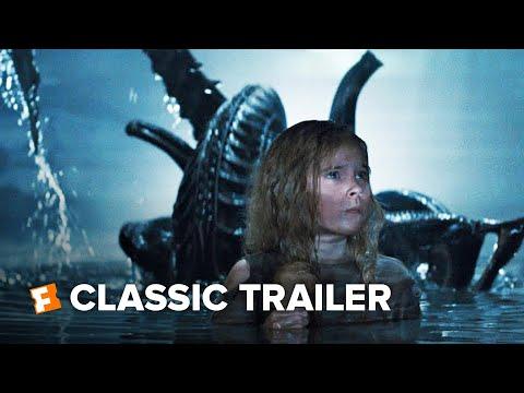 Aliens trailers