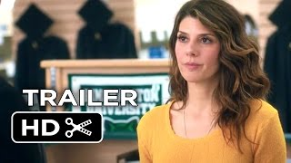 The Rewrite TRAILER 1 (2014) - Marisa Tomei, Hugh Grant Romantic Comedy HD