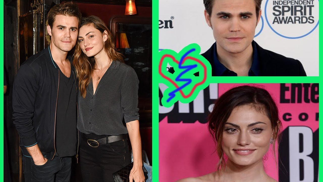 Wie is Phoebe Tonkin dating momenteel