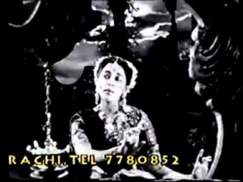 Kaari Kaari Andhiyaari Raat is a hindi song