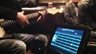 NAMM 2011 Rock Prodigy