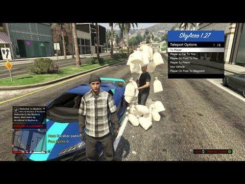 GTA 5 ONLINE MONEY (MOD) LOBBY PS4/PC | БЕСПЛАТНО GTA 5 ОНЛАЙН ДЕНЬГИ ЛОББИ PS4 / PC #moneylobby
