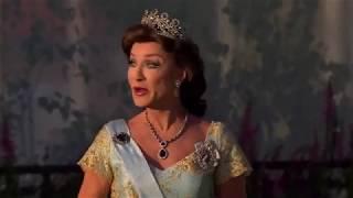 Christer Lindarw After Dark-Sång till Victoria LIVE.Grattis Kronprinsessan!