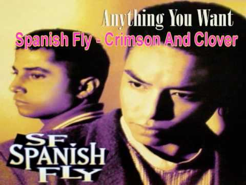 Spanish Fly - Crimson And Clover