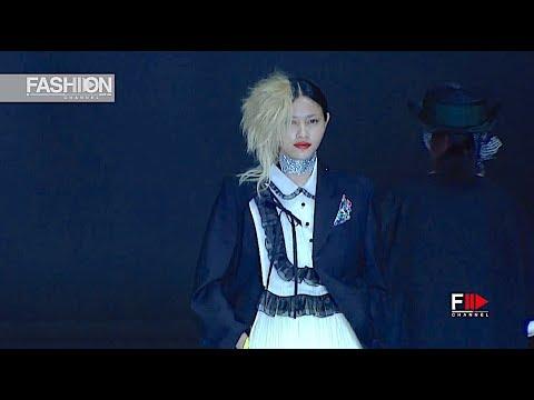 CENTRESTAGE ELITES - HKTDC Centrestage 2018 Hong Kong - Fashion Channel