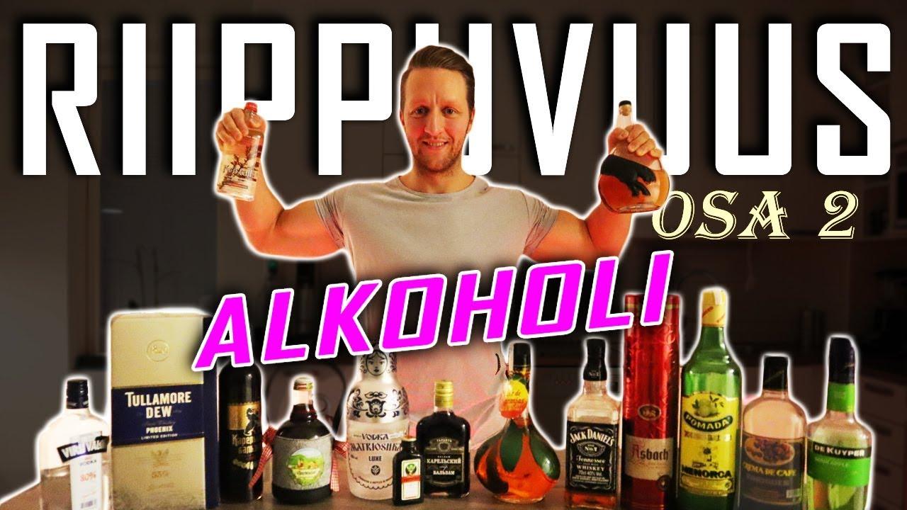 Kuningas Alkoholi