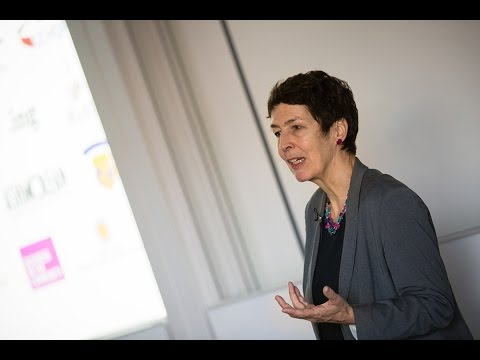 Katrin Kohl: Creative Multilingualism - the hidden value of linguistic diversity