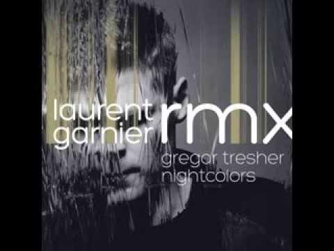 Gregor Tresher - Nightcolors - Garnier Without The B Devotions Remix