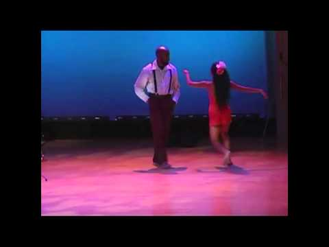 Eva performed by Timbason featuring Mike Davison
