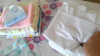Покупки для новорождённых