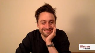 Conversations at Home with Kieran Culkin of SUCCESSION