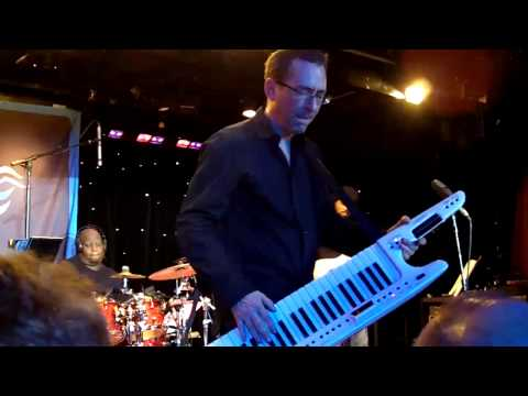 Brian Simpson - Let's Get Close (Live)