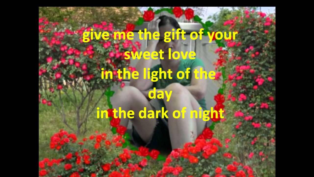the gift of love ;bette midler - YouTube