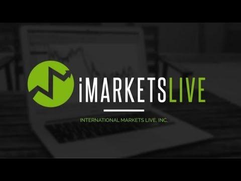 IML BEST Forex TRADING for BEGINNERS I Markets Live IML