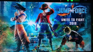 Gambar cover Jump Force Android – How to Download Jump Force on Android No Verification – Jump Force APK Android