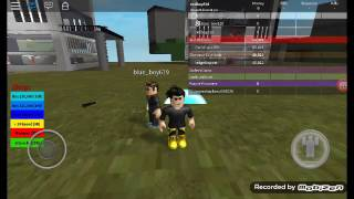 Play Robbery tycoon on Roblox with blueboy514