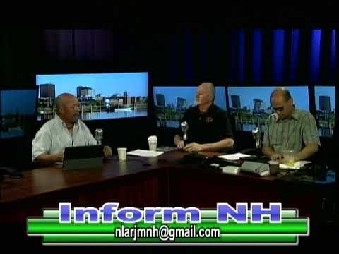 Inform New Hampshire Ep 78 Restoring Law & Order in New Hampshire with Common Law - Research Report