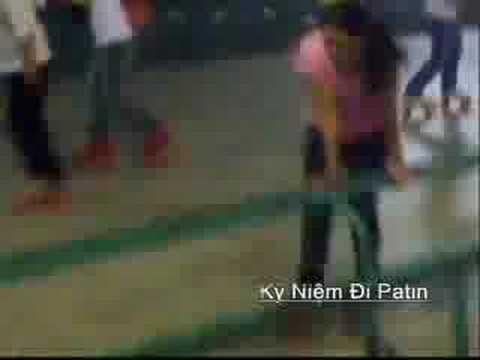 patin ... nhipxinh ... Thanh_karem