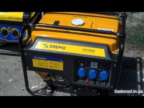 Как рассчитать нужную мощность генератора