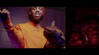 Смотреть клип Famous Dex - Nervous Ft. Jay Critch & Rich The Kid