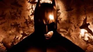 Batman Begins Complete Score Train Fight