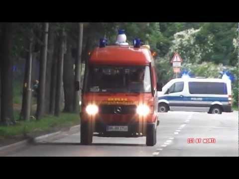 Rettungshundestaffel Hamburg (BRH) (SPECIAL!!! SEHR SELTEN!!!) (Zusammenschnitt) (HD)
