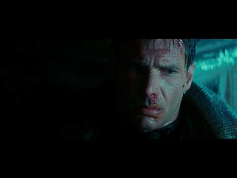 Blade Runner - The Final Cut Trailer