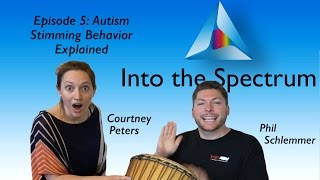 Autism Stimming Behavior Explained! | Automatic Function | Episode 5