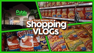 Shopping VLOG