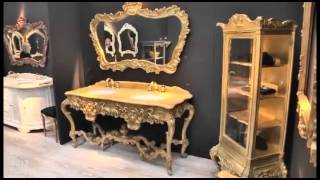 видео Итальянская мебель