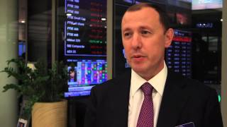 Interview: Jahangir Hajiyev, International Bank of Azerbaijan