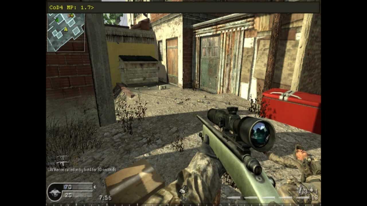 Cod4:world at war mod+pezbots download cfgfactory.