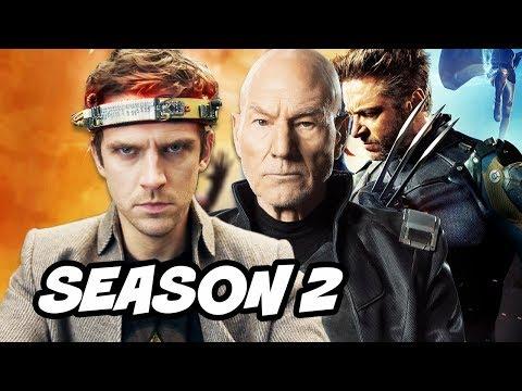 Legion Season 1 Episode 8 Finale Review, Season 2 and Marvel Comics Explained
