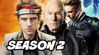 Legion Season 1 Episode 8 Finale Review, Season 2 and Marvel Comics Explained