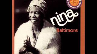Watch Nina Simone The Family video