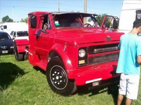 Chevy El Paso >> Mini Restauracion de Chevrolet C60 Motor 1518 - YouTube