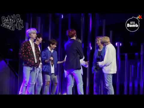 [ENG] 180330 [BANGTAN BOMB] BTS Standby Time @ Mcountdown For DNA & MIC Drop Comeback Stage - BTS