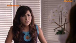 Daniella Monet - Lookin' Like Magic feat. Drake Bell ( Official Music Video )