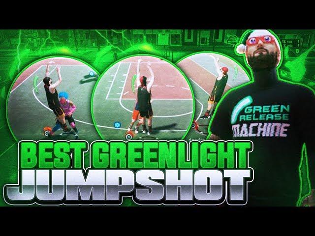 top 5 best jumpshots in nba 2k19