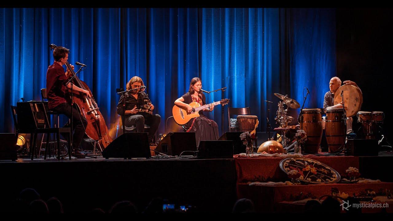 Guacamayo - Danit & Friends Live 2019
