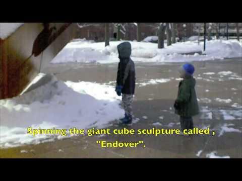 Exploring Ann Arbor - University of Michigan Museums