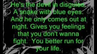Cowboy Casanova lyrics