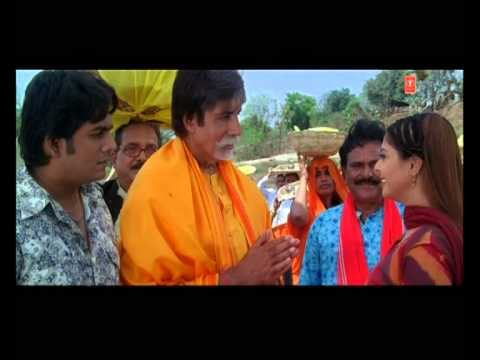 Mai He Babuji Kahas Chhatiya Karabe Karab ( Bhojpuri Video) Feat.Amitabh Bachchan