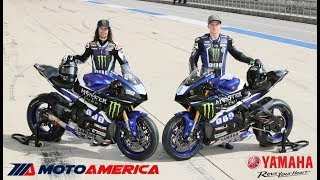 Garrett and JD Discuss the Yamaha YZF-R6