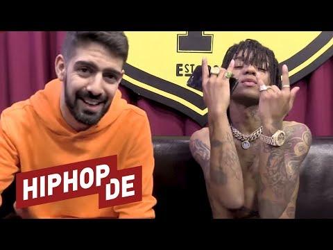 Swae Lee von Rae Sremmurd bekommt seinen Hiphop.de Award!