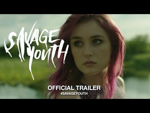 Savage Youth 2019   Trailer